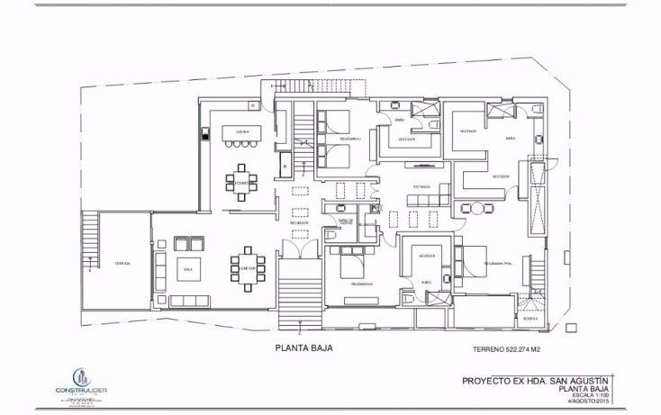 Foto de casa en venta en, alto eucalipto, san pedro garza garcía, nuevo león, 1226765 no 03