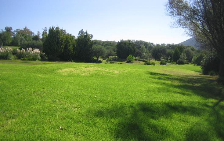 Foto de terreno habitacional en venta en  , alto, huimilpan, quer?taro, 1171275 No. 04