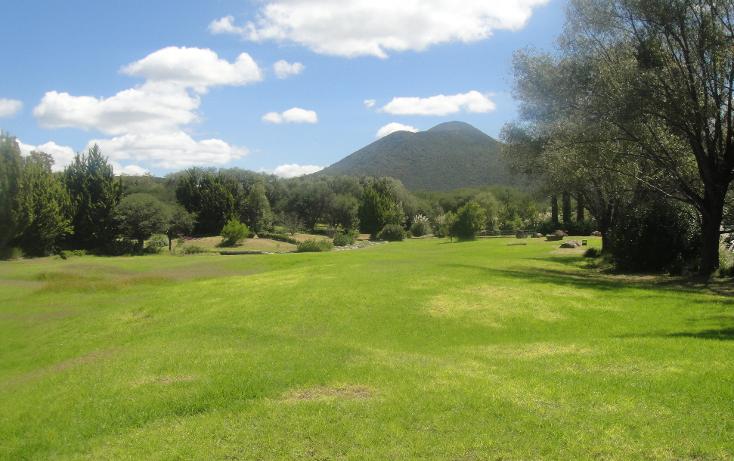 Foto de terreno habitacional en venta en  , alto, huimilpan, quer?taro, 1171275 No. 07
