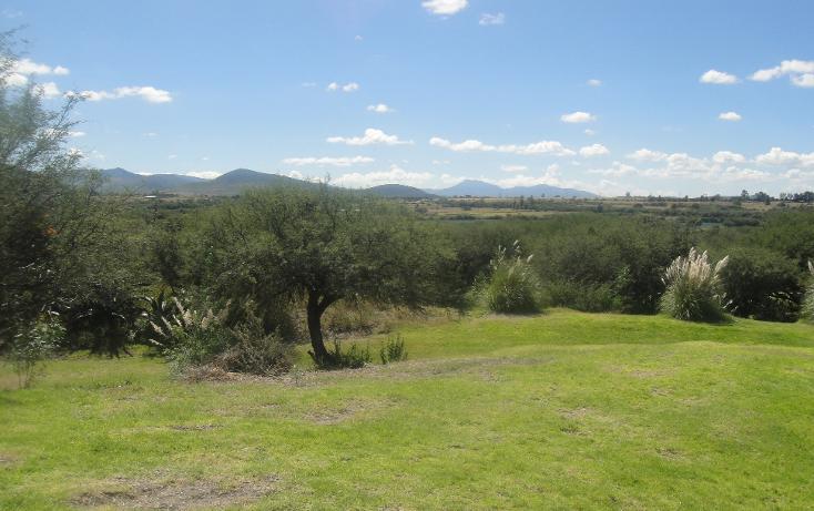 Foto de terreno habitacional en venta en  , alto, huimilpan, quer?taro, 1171275 No. 11