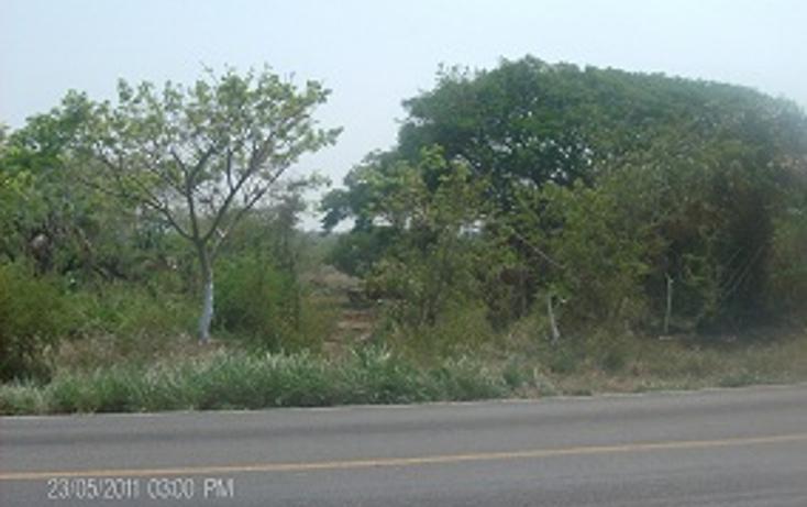 Foto de terreno habitacional en venta en  , alto lucero, alto lucero de gutiérrez barrios, veracruz de ignacio de la llave, 1080275 No. 01