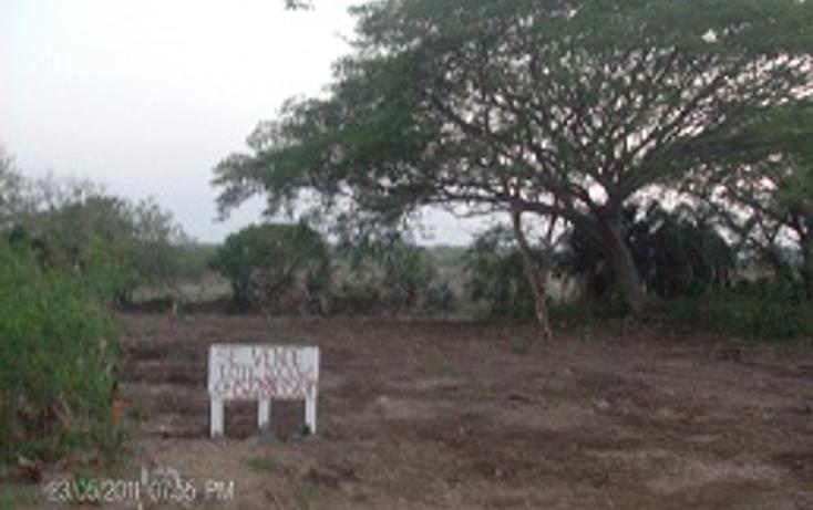 Foto de terreno habitacional en venta en  , alto lucero, alto lucero de gutiérrez barrios, veracruz de ignacio de la llave, 1080275 No. 02