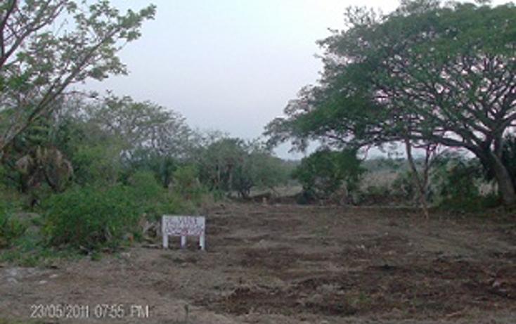 Foto de terreno habitacional en venta en  , alto lucero, alto lucero de gutiérrez barrios, veracruz de ignacio de la llave, 1080275 No. 04