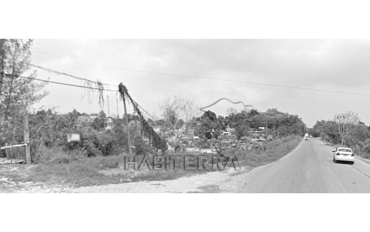 Foto de terreno comercial en venta en  , alto lucero, tuxpan, veracruz de ignacio de la llave, 1172143 No. 01