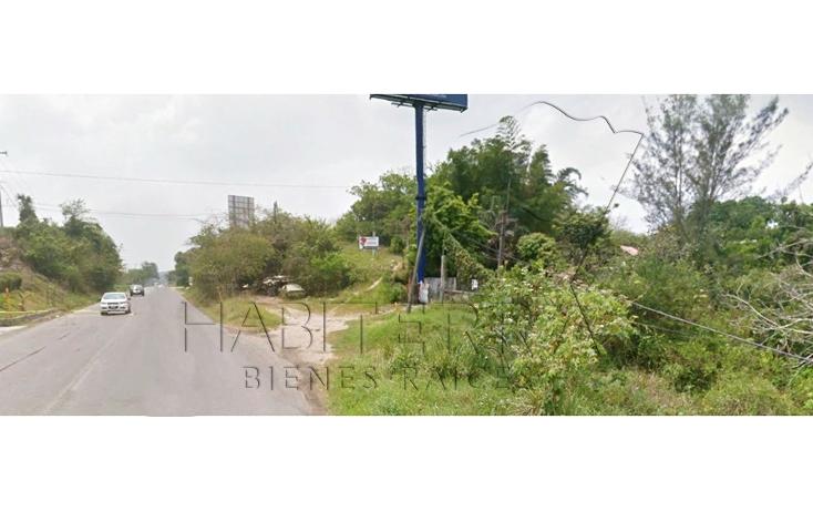 Foto de terreno comercial en venta en  , alto lucero, tuxpan, veracruz de ignacio de la llave, 1172143 No. 02