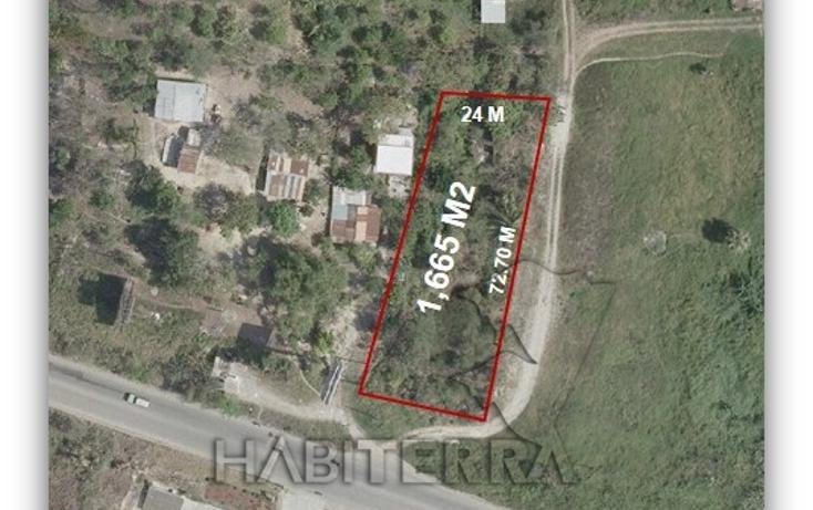 Foto de terreno comercial en venta en  , alto lucero, tuxpan, veracruz de ignacio de la llave, 1172143 No. 03