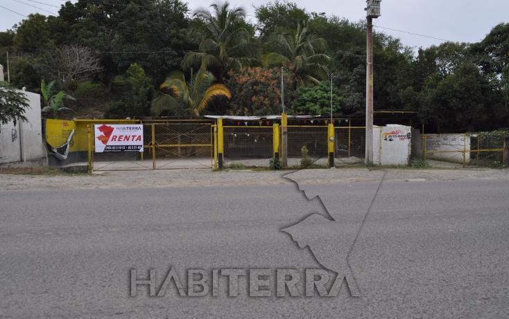 Foto de terreno comercial en renta en  , alto lucero, tuxpan, veracruz de ignacio de la llave, 1225877 No. 01