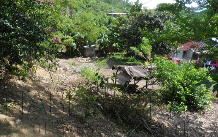 Foto de terreno habitacional en venta en  , alto lucero, tuxpan, veracruz de ignacio de la llave, 1277291 No. 04