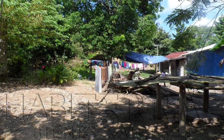 Foto de terreno habitacional en venta en  , alto lucero, tuxpan, veracruz de ignacio de la llave, 1277291 No. 05