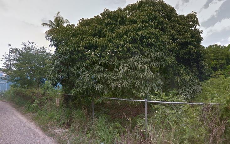 Foto de terreno comercial en venta en  , alto lucero, tuxpan, veracruz de ignacio de la llave, 1787698 No. 01