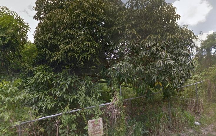 Foto de terreno comercial en venta en  , alto lucero, tuxpan, veracruz de ignacio de la llave, 1787698 No. 02