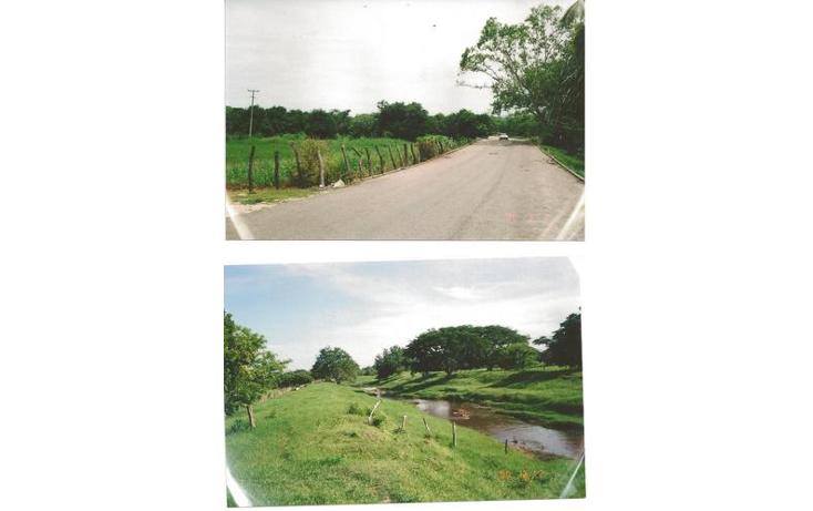 Foto de terreno comercial en venta en  , alto ventura, san marcos, guerrero, 1099501 No. 04