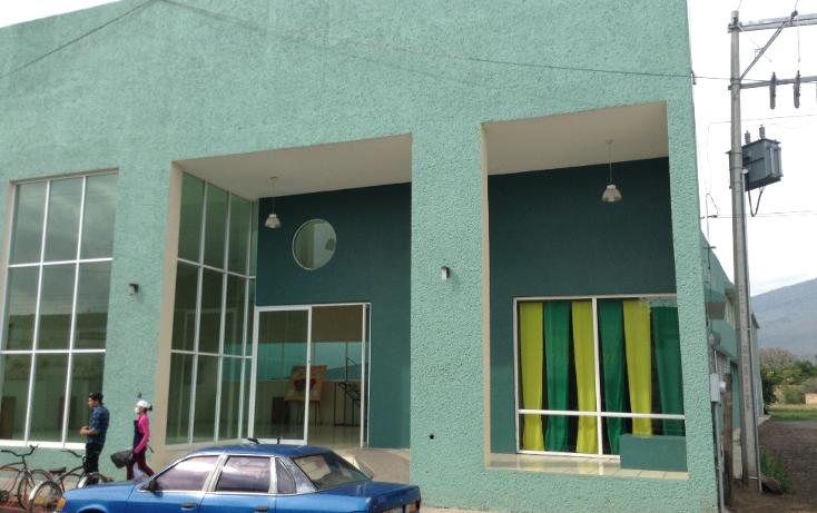 Foto de terreno habitacional en venta en  , alto, zacoalco de torres, jalisco, 1373969 No. 01