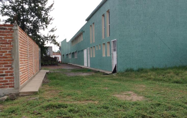 Foto de terreno habitacional en venta en  , alto, zacoalco de torres, jalisco, 1373969 No. 05