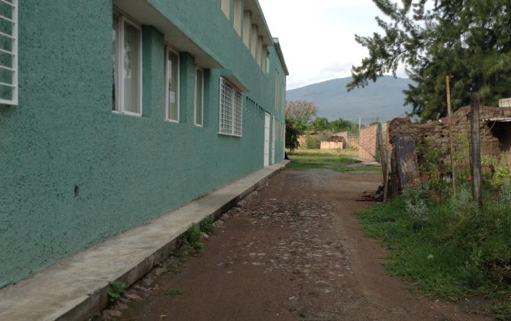 Foto de terreno habitacional en venta en  , alto, zacoalco de torres, jalisco, 1373969 No. 06