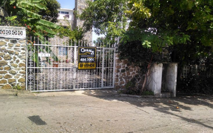 Foto de casa en venta en altomonte, las playas, acapulco de juárez, guerrero, 1700340 no 01