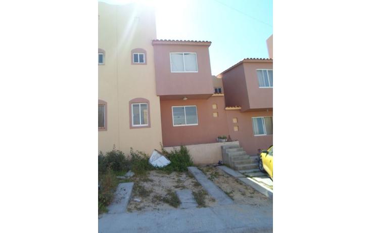 Foto de casa en venta en  , altos de miramar, los cabos, baja california sur, 1490609 No. 01