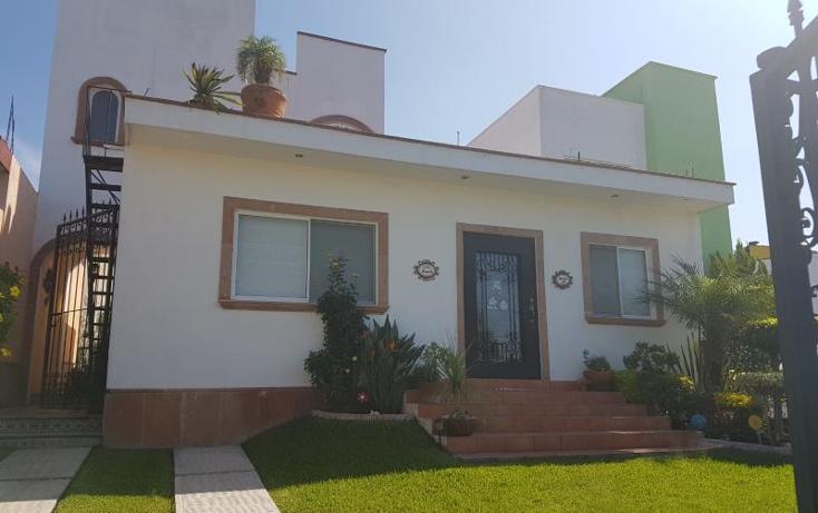 Foto de casa en venta en altos de oaxtepec 1, altos de oaxtepec, yautepec, morelos, 2040396 No. 01