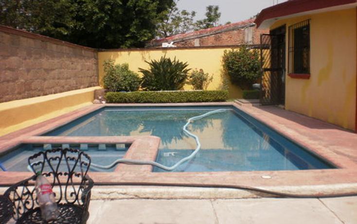 Foto de casa en venta en  , altos de oaxtepec, yautepec, morelos, 1080301 No. 01