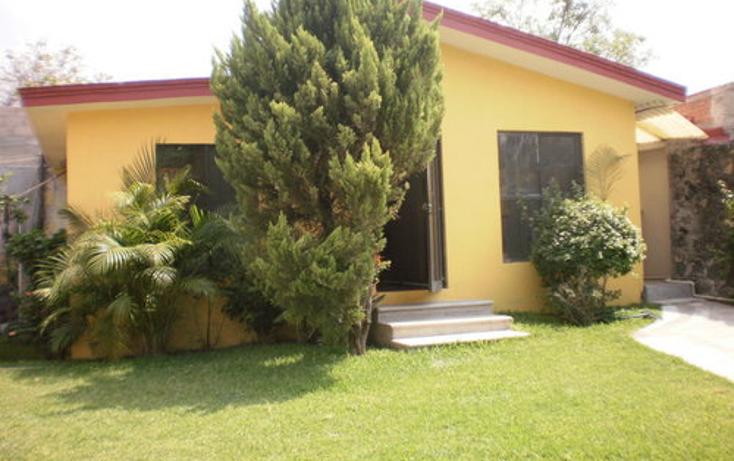 Foto de casa en venta en  , altos de oaxtepec, yautepec, morelos, 1080301 No. 02