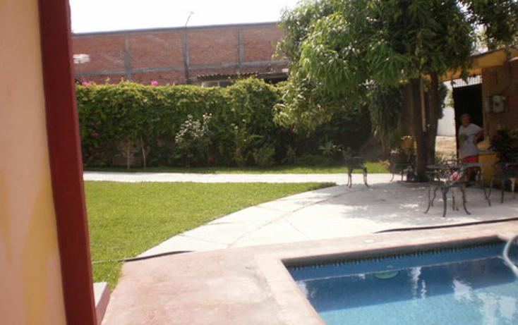 Foto de casa en venta en  , altos de oaxtepec, yautepec, morelos, 1080301 No. 04