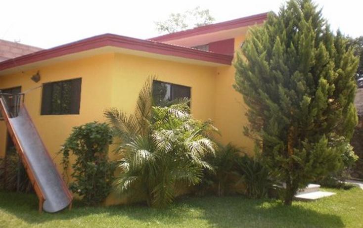 Foto de casa en venta en  , altos de oaxtepec, yautepec, morelos, 1080301 No. 15