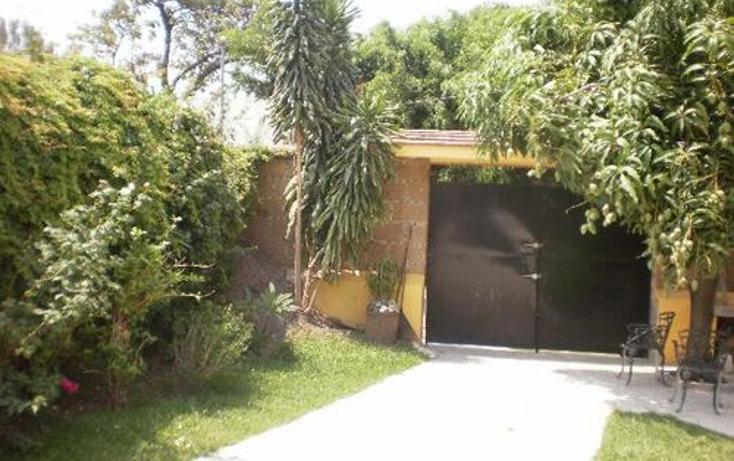 Foto de casa en venta en  , altos de oaxtepec, yautepec, morelos, 1080301 No. 17
