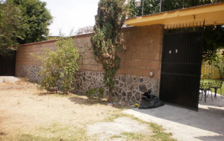 Foto de casa en venta en  , altos de oaxtepec, yautepec, morelos, 1080301 No. 22