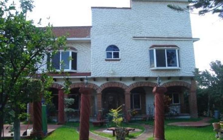 Foto de casa en venta en  , altos de oaxtepec, yautepec, morelos, 1096535 No. 01