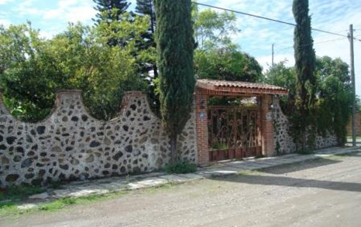 Foto de casa en venta en  , altos de oaxtepec, yautepec, morelos, 1096535 No. 02