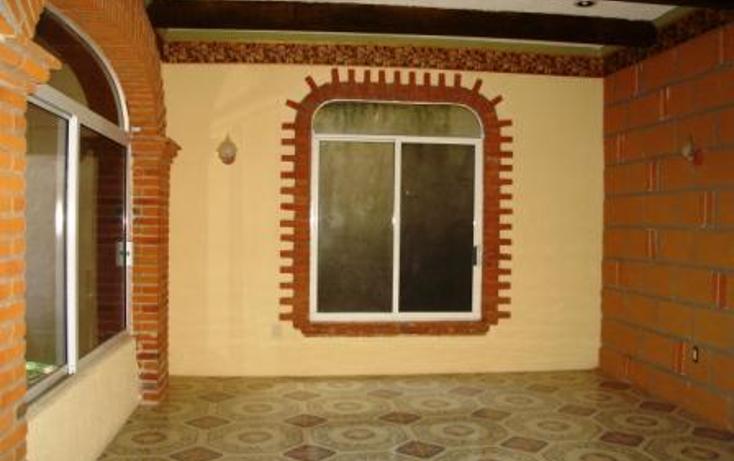 Foto de casa en venta en  , altos de oaxtepec, yautepec, morelos, 1096535 No. 03