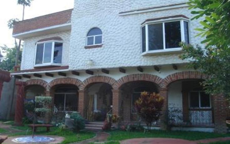 Foto de casa en venta en  , altos de oaxtepec, yautepec, morelos, 1096535 No. 07