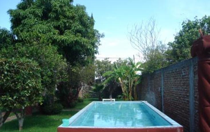 Foto de casa en venta en  , altos de oaxtepec, yautepec, morelos, 1096535 No. 08