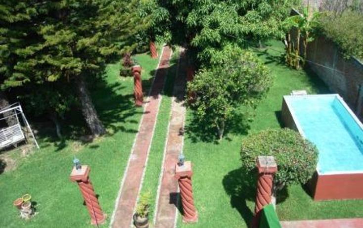 Foto de casa en venta en  , altos de oaxtepec, yautepec, morelos, 1096535 No. 10