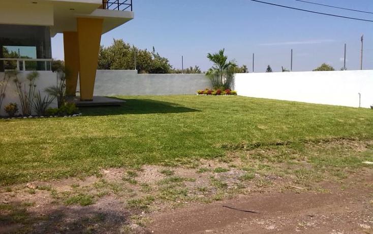 Foto de casa en venta en  , altos de oaxtepec, yautepec, morelos, 1180315 No. 14