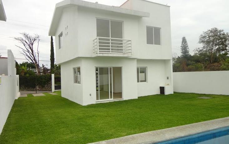Foto de casa en venta en  , altos de oaxtepec, yautepec, morelos, 1214449 No. 01