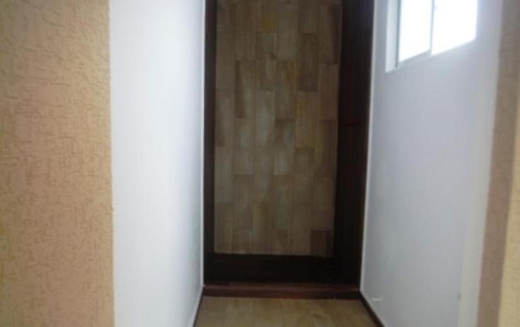 Foto de casa en venta en  , altos de oaxtepec, yautepec, morelos, 1381555 No. 10