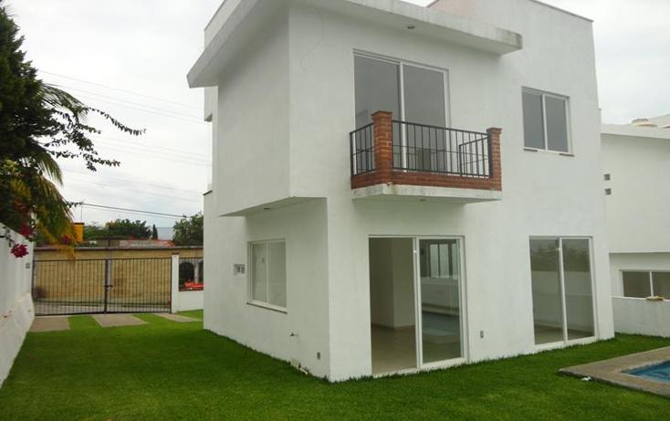 Foto de casa en venta en  , altos de oaxtepec, yautepec, morelos, 1408285 No. 01