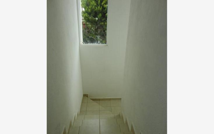 Foto de casa en venta en  , altos de oaxtepec, yautepec, morelos, 1408285 No. 06