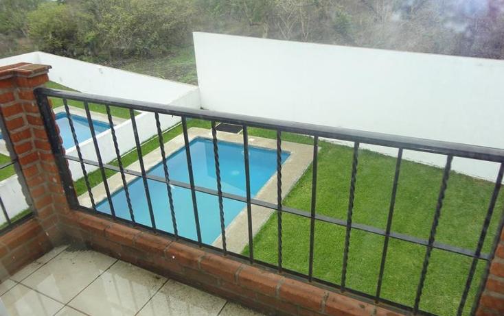 Foto de casa en venta en  , altos de oaxtepec, yautepec, morelos, 1408285 No. 07