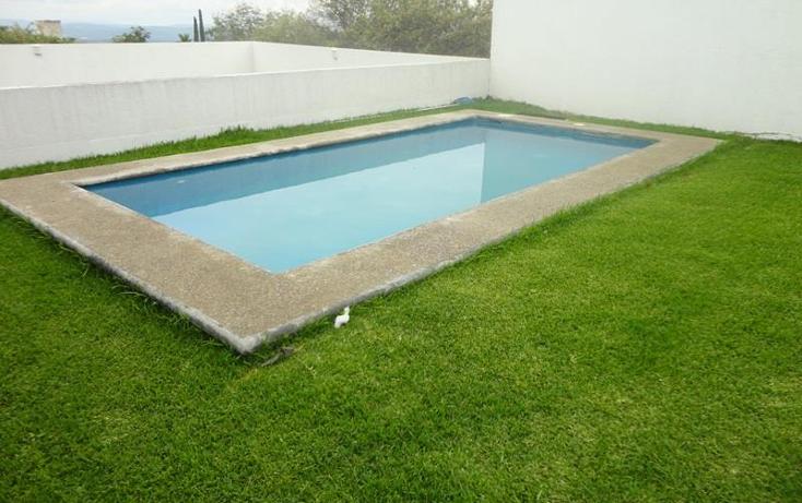 Foto de casa en venta en  , altos de oaxtepec, yautepec, morelos, 1408285 No. 08