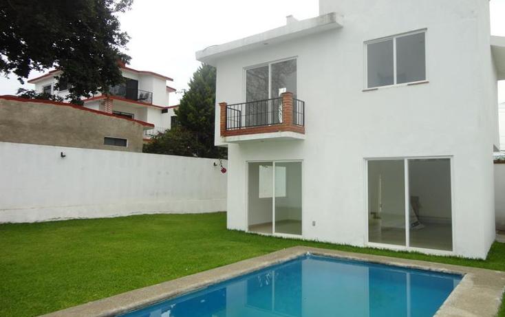 Foto de casa en venta en  , altos de oaxtepec, yautepec, morelos, 1408285 No. 09