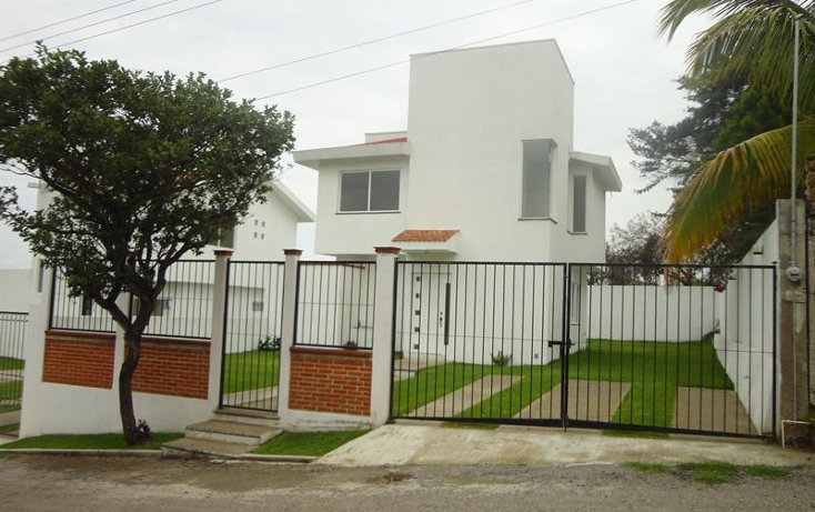 Foto de casa en venta en  , altos de oaxtepec, yautepec, morelos, 1408285 No. 10
