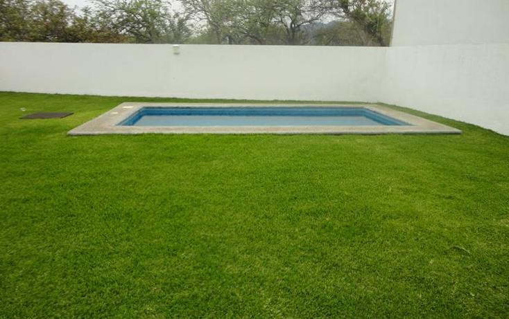 Foto de casa en venta en  , altos de oaxtepec, yautepec, morelos, 1472963 No. 10