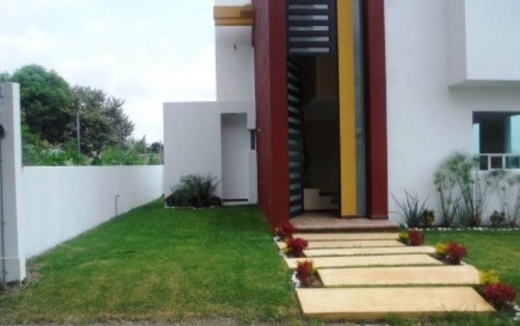 Foto de casa en venta en  , altos de oaxtepec, yautepec, morelos, 1540780 No. 02