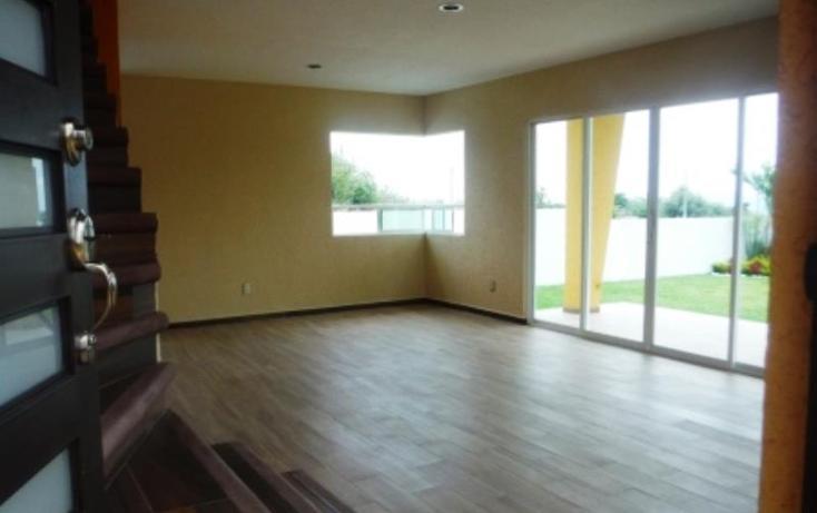 Foto de casa en venta en  , altos de oaxtepec, yautepec, morelos, 1576412 No. 04