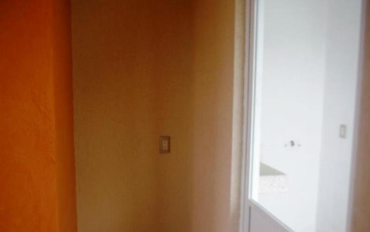 Foto de casa en venta en  , altos de oaxtepec, yautepec, morelos, 1576412 No. 07