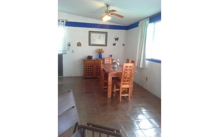 Foto de casa en venta en  , altos de oaxtepec, yautepec, morelos, 1637372 No. 05