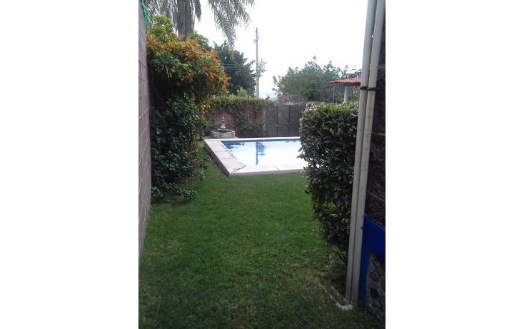 Foto de casa en venta en  , altos de oaxtepec, yautepec, morelos, 1637372 No. 16
