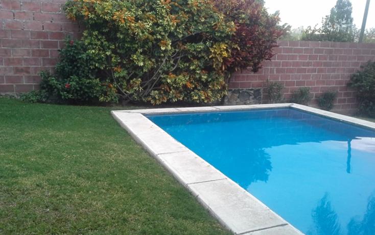 Foto de casa en venta en  , altos de oaxtepec, yautepec, morelos, 1637372 No. 17